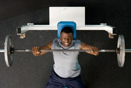 Loktuff Interlocking Rubber Gym Mats